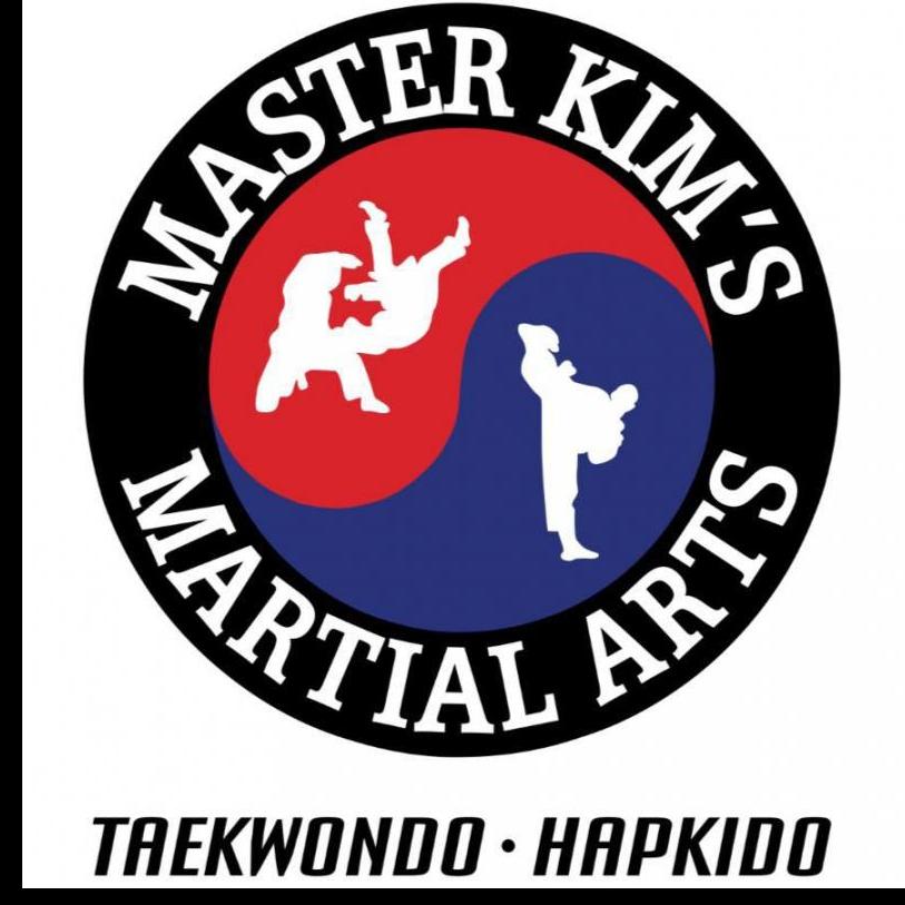 Master Kim's Martial Arts