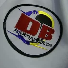 Darren Buckner's Martial Arts MB