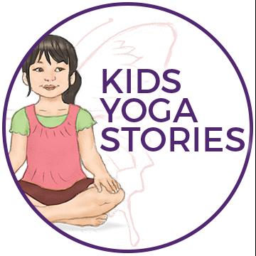 Kids Yoga Stories