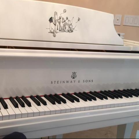 Miami Music Lessons - Piano and Voice
