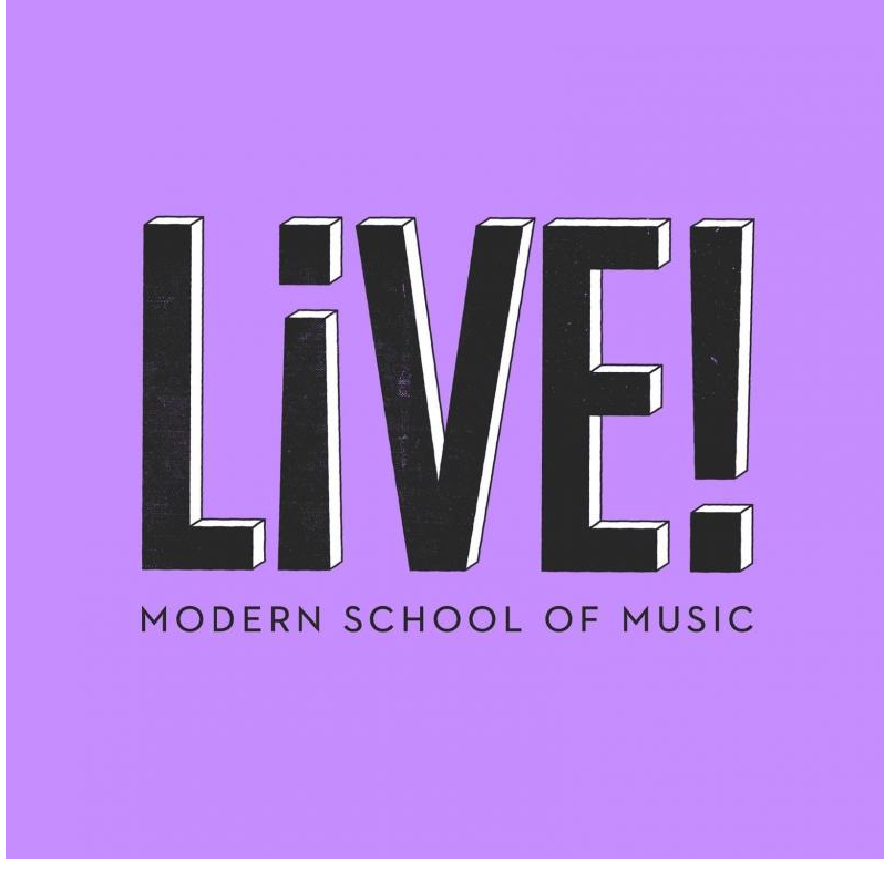 LIVE! Modern School of Music