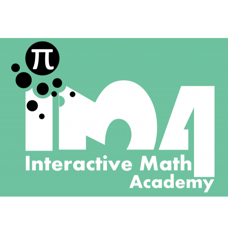 Interactive Math Academy