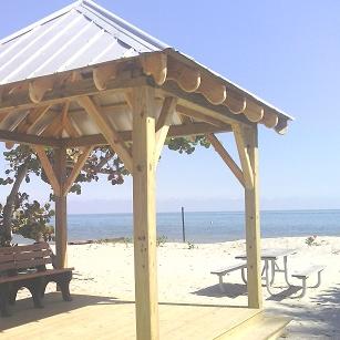 Virginia Key Beach Park
