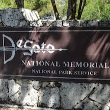 DeSoto National Memorial Park