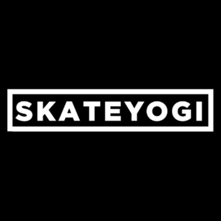 Skateyogi