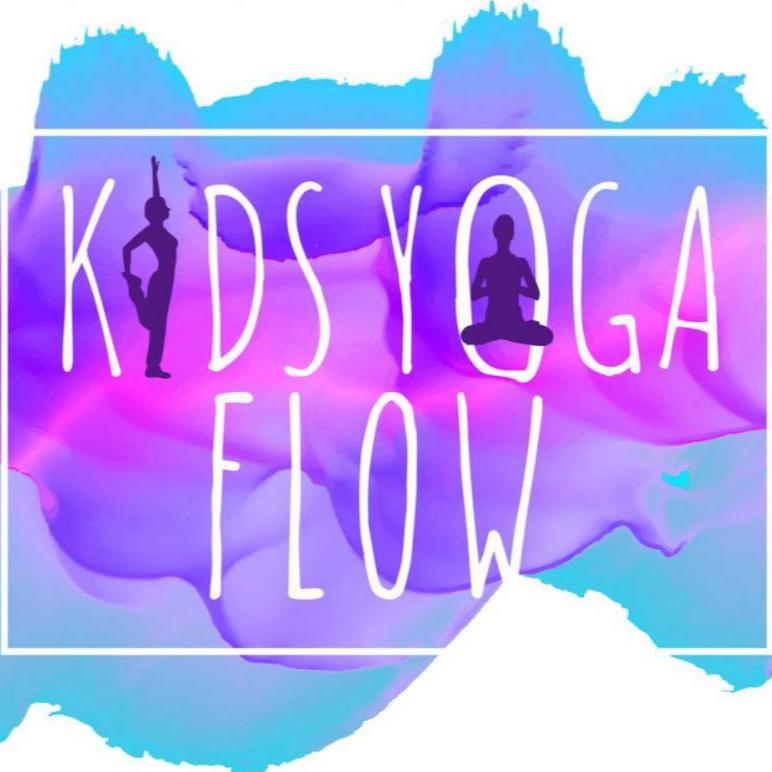 Kids Yoga Flow