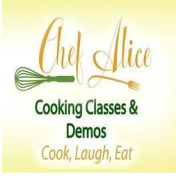 Chef Alice Cooking Classes