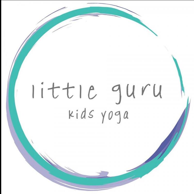 Little Gurus Kids Yoga